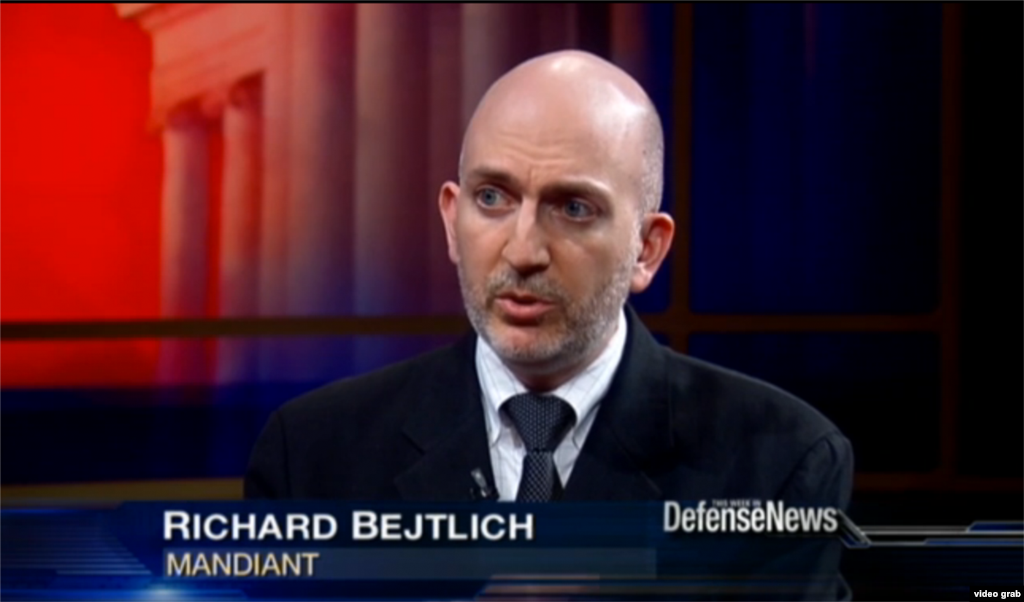 "Richard Bejtlich, Mandiant's Chief Security Officer: ""The name of the game for this group is theft. From what we have seen they are there to take it and bring it back to China,"" he said of the group behind the cyber attacks."