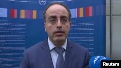 Fadi El Abdallah avugira CPI