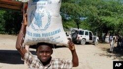 A crise alimentar pode afectar essencialmente os países em desenvolvimento, alertam as agencias especializadas das Nações Unidas