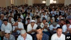 Vernici u Uzbekistanu