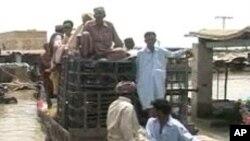 بھارت نے سیلاب زدگان کے لیے امدادی رقم اقوام متحدہ کے حوالے کردی
