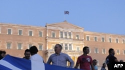 Bllokohen negociatat për përgjysmimin e borxhit të Greqisë