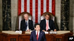 امریکا او جاپان په دویم نړیوال جنګ کې دښمنان خو اوس قوي ملګري دي