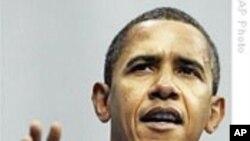 奥巴马说投资创新将引领经济繁荣