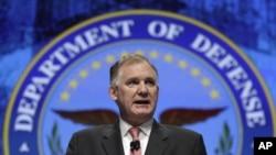 Deputy Defense Secretary William Lynn (file photo)