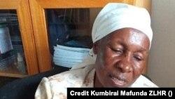 Gogo Lillian Chinyerere