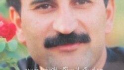 احتمال اعدام قریب الوقوع غلامرضا خسروی