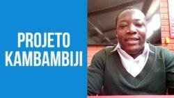 Plataforma de financiamento coletivo quer fazer a diferença na vida dos angolanos