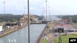 12 років тому США передали контроль над Панамським каналом Панамі