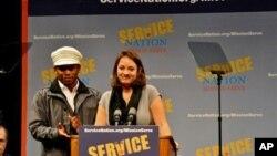 Američki Profili: Maya Enista, direktorica neprofitne organizacije Mobilize.org
