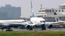 飞行员过渡疲劳容易导致事故