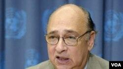 Desmond De Silva, mantan jaksa kejahatan perang PBB untuk Sierra Leone, akan memimpin tim penyidik PBB bagi serangan Israel atas kapal bantuan Gaza.