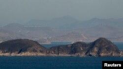 Korea Utara melakukan latihan artileri provokatif di dekat perbatasannya dengan Korea Selatan (26/11).