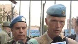 2012-04-30 粵語新聞: 分析人士﹕敘利亞說襲擊者攻擊央行和巡邏警察