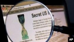 Документите на Викиликс откриваат локации на тактичко оружје на САД