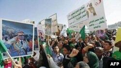 Триполи, 17 февраля 2011г.
