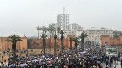 نا آرامی در مراکش پنج قربانی داد