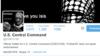Hackean Twitter del Comando Central