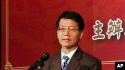 台湾陆委会副主委赵建民