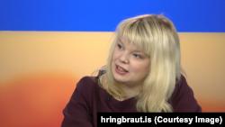 Torhildur Sunna Evarsdottir