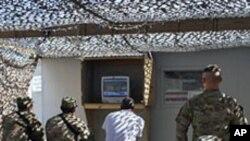 افغانستان: مظاہرین پر پولیس فائرنگ