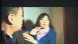 2012-05-08 粵語新聞: 中國拒絕半島電視台記者延長簽証