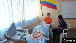 En Colombia, USAID apoya los esfuerzos del Gobierno de Colombia y los ciudadanos para promover la prosperidad económica; mejorar las condiciones de vida de los grupos más vulnerables, promover el respeto por los derechos humanos, y responder a los riesgos