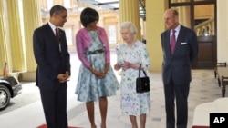 Obama e Cameron debatem economia e segurança