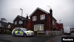 Policija ispred kuće osumnjičenih za let dronova iznad Getvika
