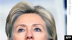Clinton Arjantin'e Gidiyor