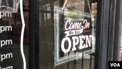 ร้านอาหารไทยในเขตควีนส์กลับมาเปิด Indoor Dining อีกครั้ง