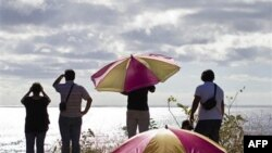 Радиационная угроза: ветер с Востока одолевает ветер с Запада?