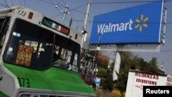 A Walmart se le acusa de sobornos en México para abrir tiendas que de otra manera no hubiese podido inaugurar.