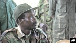 Joseph Kony, toujours traqué en Afrique centrale