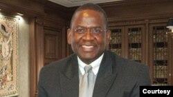 Reverend Doctor Japhet Ndemera