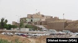 Kirkuk , Iraq
