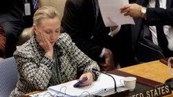 Clinton အီးေမးလ္စုံစမ္းမႈ ေရြးေကာက္ပြဲမက်င္းပမီ အေျဖထြက္ဖုိ႔ ဖိအားေပးမႈတုိး