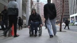 UN Disability Treaty Faces Battle in US Senate