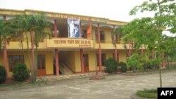 Trường Bồ Đề, Hà Nam