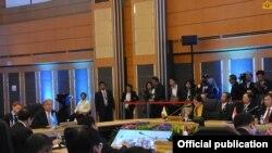ASEAN အထူးစည္းေ၀းပြဲ ႐ိုဟင္ဂ်ာ အေရးေဆြးေႏြးဖို႔ MSF တိုက္တြန္း