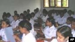 Tsunami Rebuilding In Sri Lanka