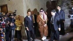 اتحادیه عرب ایجاد ناحیه پرواز ممنوع بر فراز لیبی را بررسی می کند