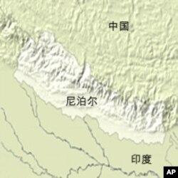 鸟瞰中国及邻邦(19):中国和尼泊尔--规模很小,潜力巨大