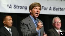 Sử gia Lichtman tin là vụ bỏ phiếu, cũng như nhiều chuyện khác tại Washington, chỉ có tính cách chính trị.