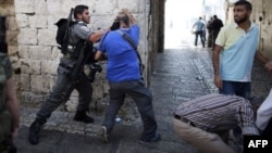 د اسراییل صدراعظم نننی تاوتریخوالی د دوهمې نړیوالې جگړې له حالت سره ورته بللی.