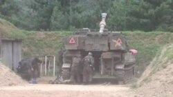Јужна Кореја и САД ги започнаа годишните воени маневри и покрај заканатa од Северна Кореја