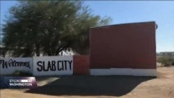 "SLAB CITY: ""Najslobodniji grad u SAD"""