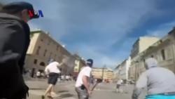 Hooliganisme Neo-Nazi Ancam Event Olahraga Internasional