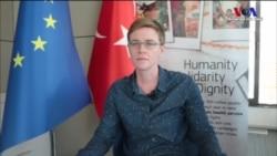 ECHO: Suriyeliler Türkiye'de İhtiyaçlarına Erişim Sağlıyor