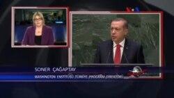 """""""Tezkerenin Geçmesi ABD-Türkiye İlişkilerini Rahatlatacak"""""""